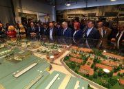 Kocaeli SEKA Kağıt Müzesi açıldı!