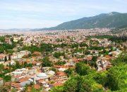 Bursa'da ipotekli konut satışı arttı!