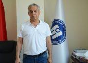 Halil Deveden: Mersin'de hızlı kentleşme sorunu ilerliyor!