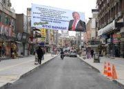 Mersin'deki Kentsel Tasarım çalışmalarında sona gelindi!