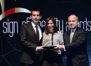 Novada Park Şanlıurfa'ya En İyi Bölgesel Merkezli AVM Ödülü!