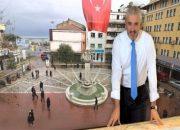 Ordu Cumhuriyet Meydanı'nın kamulaştırma sorunu çözüldü!