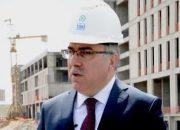 TOKİ projelerinin yüzde 40'ı kentsel dönüşüm olacak!