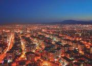 Konya'da Ekim ayında 3 bin 433 konut satıldı!