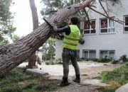 İskenderun'daki 25 okul onarılıyor!