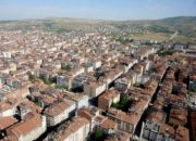 Elazığ'da 3 mahalle için kentsel dönüşüm kararı!