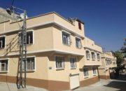 Gaziantep'te patlamadan hasar gören evler yenilendi!