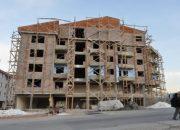 Haziran'da bin 95 inşaat şirketi kuruldu!