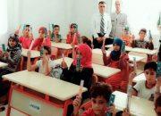 Hatay'da Suriyeli öğrenciler için okul açıldı!