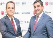 SBK Holding'den 950 milyon dolarlık sağlık yatırımı!