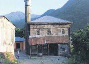 Borçka Macahel Camisi restore ediliyor!