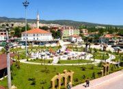 Burdur'daki yeni hastane, konut fiyatlarını artırdı!