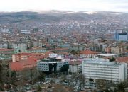2016'da Kırıkkale'de 5 bin 363 konut satıldı!
