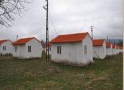 Simav deprem evlerinin arsası KYK'ya devredildi!