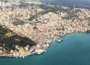İstanbul Sarıyer'de icradan satılık 6 milyon TL'lik apartman!