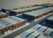 TOKİ, Bolu Yeni Sanayi Sitesi'ni revize edecek!