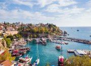 Antalya'da Kasım ayında 5 bin 590 konut satıldı!