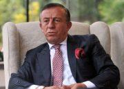 Ali Ağaoğlu Bodrum'dan ada aldı!