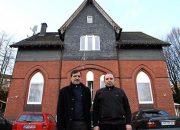 Avrupa'da satılık kiliseler cami oluyor!