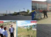 Van Küçük Oto Sanayi Sitesi'nin çalışmaları ne durumda?