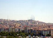 Ankara Demetevler'de kentsel dönüşüm başlıyor!