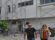 Gebze'ye 4 katlı yeni spor tesisi geliyor!
