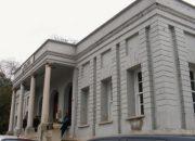 Mimarlar Odası'nın Yıldız Sarayı'ndaki binası boşaltıldı!
