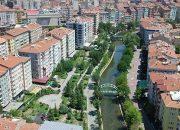 Eskişehir'deki riskli alanlar konut fiyatlarını olumsuz etkiliyor!