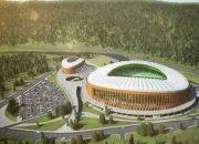 Giresun Çotanak Arena Stadı'nın temeli yarın atılacak!