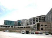Antakya Devlet Hastanesi Eylül'de açılıyor!