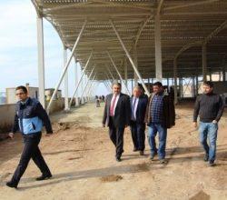 İskenderun Orhan Tepe'ye çok amaçlı pazar geliyor!