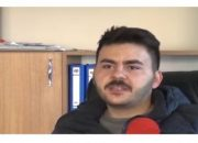 Orhan Sayım: Bursa'da verimli araziler imara açılmamalı!