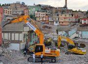 Binalarda Yenilenme Oranı Yüzde 65