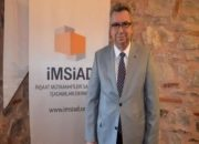 Bursa'da inşaat sektörü canlı!