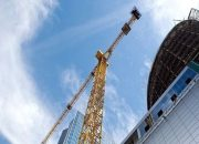 2016 yılında 72 inşaat firması iflas erteleme istedi!
