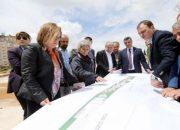 Büyükşehir İstasyon Parkı, Şehitkamil'in kalbi olacak!