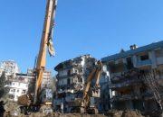 Avcılar Ambarlı'daki son iki ev mühürlendi!