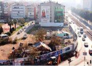 Karşıyaka Atakent'teki gecekondu dönüşüme direniyor!