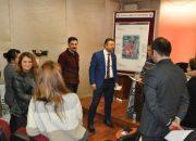 Kocaeli Üniversitesi öğrencilerinden Kandıra'ya 13 proje!