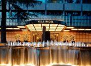 Doğuş Grubu, Madrid Hotel Villamagna'yı satın aldı!