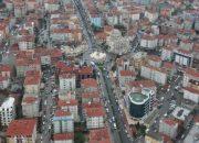 Çerkezköy'de kamulaştırma çalışmaları sürüyor!