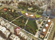 Şanlıurfa Novada Park AVM Kasım'da açılacak!