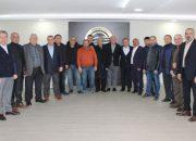 Bursa Orhangazi'de imar alanı kalmadı!