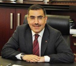 Yüreğir, Adana'nın kent merkezi olacak!