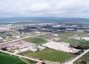 Çorum'da 215 hektarlık OSB alanının imar planı onaylandı!