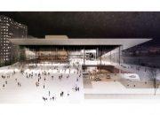 Mavişehir Opera Binası için yeniden ihaleye çıkılacak!