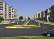 Diyarbakır'da 42 kilometre yeni imar yolu açıldı!