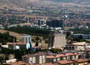 Elazığ'da 105.4 milyon TL'ye satılık arsa!