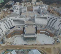 8 şehir hastanesi bu yıl hizmete açılacak!