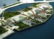 Karamürsel Balık Adası projesinin ihalesi 12 Aralık'ta!